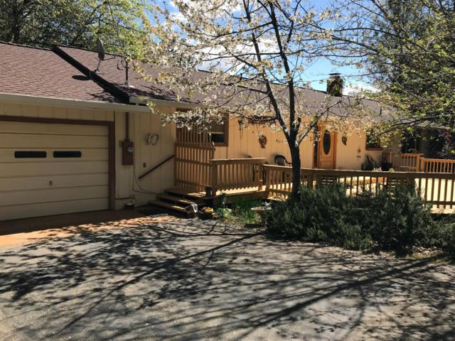 21319 Robin Lane, Pine Grove, CA 95665 (MLS #18025165) :: Ben Kinney Real Estate Team