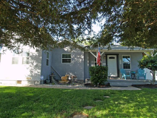 566 California Avenue, Oakdale, CA 95361 (MLS #18025196) :: The Del Real Group