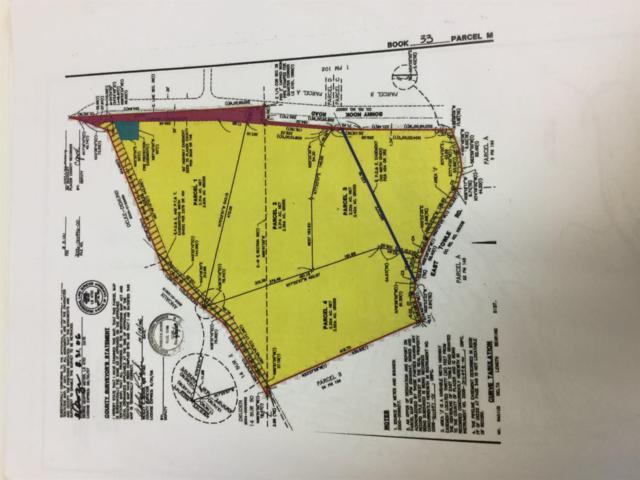 0 Bonneynook Road, Alta, CA 95701 (MLS #18025209) :: Team Ostrode Properties