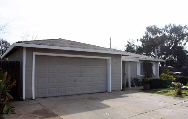 1501 Hazel Court, Lincoln, CA 95648 (MLS #18025232) :: Keller Williams - Rachel Adams Group