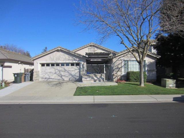 10053 Oglethorpe Way, Elk Grove, CA 95624 (MLS #18025234) :: Gabriel Witkin Real Estate Group
