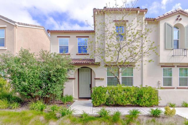 3626 Cubre Terrace, Davis, CA 95618 (MLS #18025243) :: Keller Williams - Rachel Adams Group