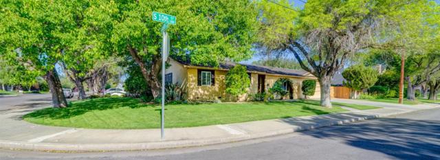 1625 S 10th Street, Los Banos, CA 93635 (MLS #18025248) :: Keller Williams - Rachel Adams Group
