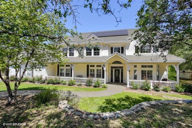 9310 Purdy Lane, Granite Bay, CA 95746 (MLS #18025255) :: Keller Williams - Rachel Adams Group