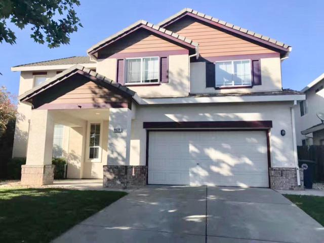 8639 Nightshade Court, Elk Grove, CA 95624 (MLS #18025267) :: Gabriel Witkin Real Estate Group