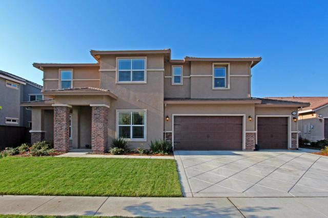2020 Keystone Drive, El Dorado Hills, CA 95762 (MLS #18025285) :: Keller Williams - Rachel Adams Group