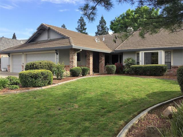 1030 Chippendale Way, Roseville, CA 95661 (MLS #18025297) :: Dominic Brandon and Team