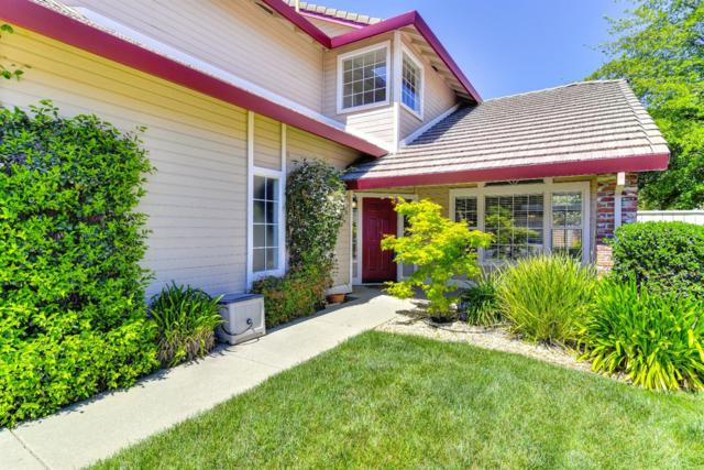 1883 Avenida Martina, Roseville, CA 95747 (MLS #18025302) :: Gabriel Witkin Real Estate Group