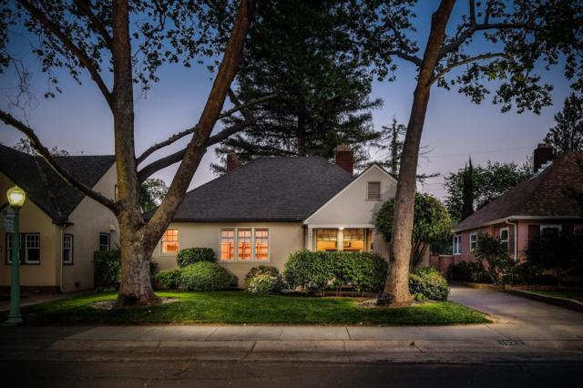 1621 47th Street, Sacramento, CA 95819 (MLS #18025309) :: Gabriel Witkin Real Estate Group