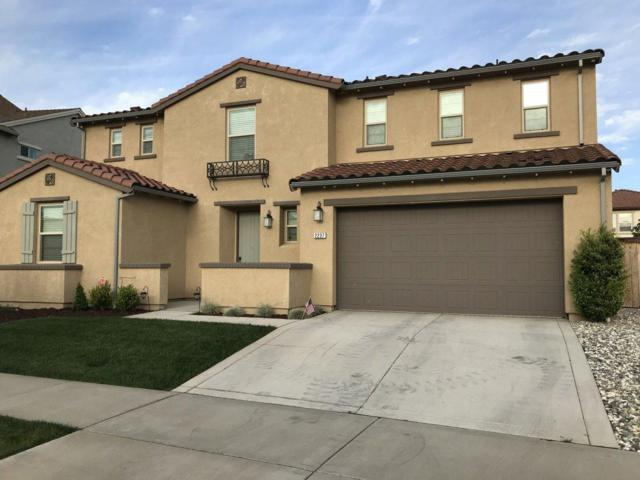 2237 Campolina Way, Oakdale, CA 95361 (MLS #18025310) :: The Del Real Group