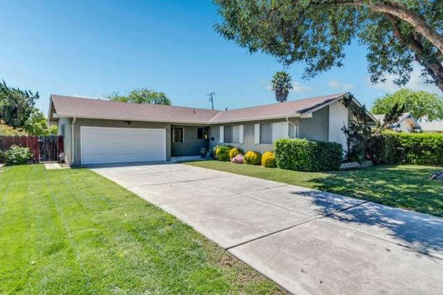 234 Laguna Drive, Tracy, CA 95376 (MLS #18025332) :: Gabriel Witkin Real Estate Group