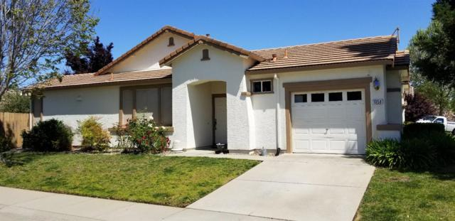 1350 Whitstable Drive, Roseville, CA 95747 (MLS #18025352) :: Gabriel Witkin Real Estate Group