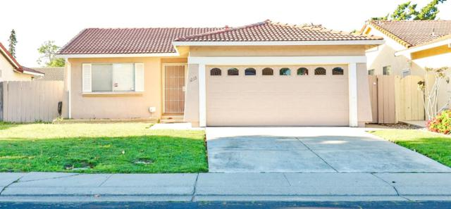 1235 Lencoe Drive, Stockton, CA 95210 (MLS #18025359) :: Keller Williams - Rachel Adams Group