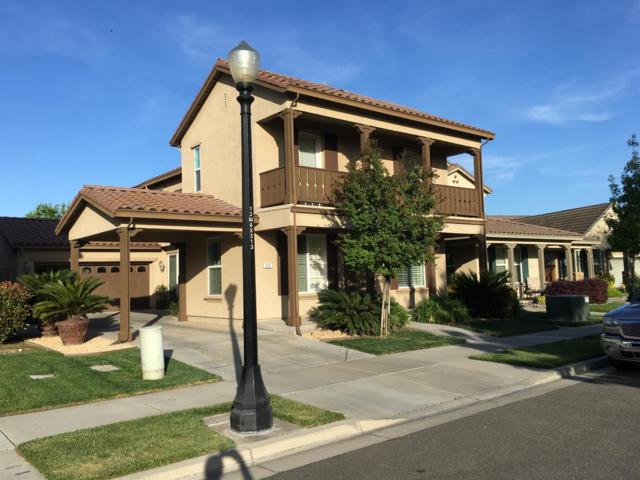 355 Mendocino Court, Oakdale, CA 95361 (MLS #18025360) :: The Del Real Group