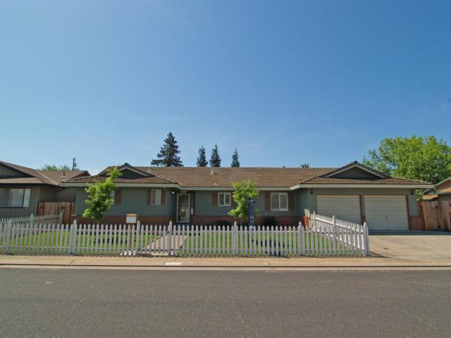 2261 Jordanollo Street, Escalon, CA 95320 (MLS #18025372) :: The Del Real Group