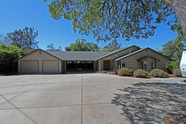 1368 Martin Drive, Auburn, CA 95603 (MLS #18025382) :: Keller Williams - Rachel Adams Group