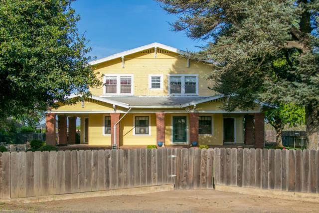 3737 N Duncan, Linden, CA 95236 (MLS #18025383) :: Heidi Phong Real Estate Team