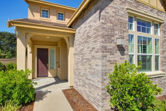2301 Beckett Drive, El Dorado Hills, CA 95762 (MLS #18025385) :: Keller Williams - Rachel Adams Group