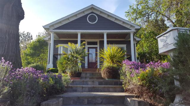 1287 High Street, Auburn, CA 95603 (MLS #18025398) :: Keller Williams - Rachel Adams Group