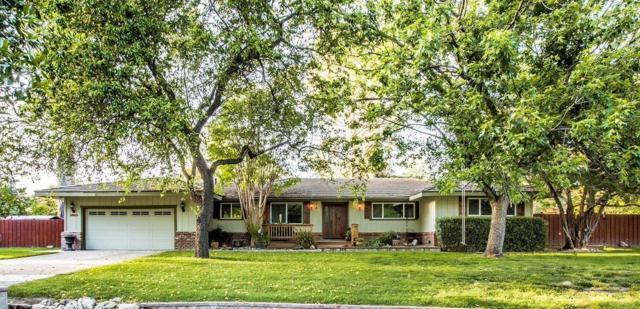 6187 Del Oro Road, Granite Bay, CA 95746 (MLS #18025403) :: Keller Williams - Rachel Adams Group