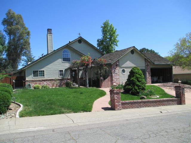5926 Dahboy Way, Orangevale, CA 95662 (MLS #18025467) :: The Del Real Group
