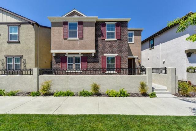 2227 Village Green Drive, Roseville, CA 95747 (MLS #18025478) :: Dominic Brandon and Team