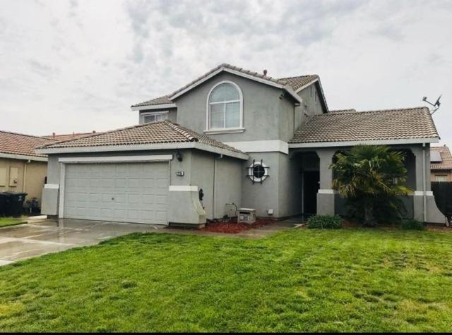 1235 Ferwood Way, Livingston, CA 95334 (MLS #18025493) :: Keller Williams - Rachel Adams Group