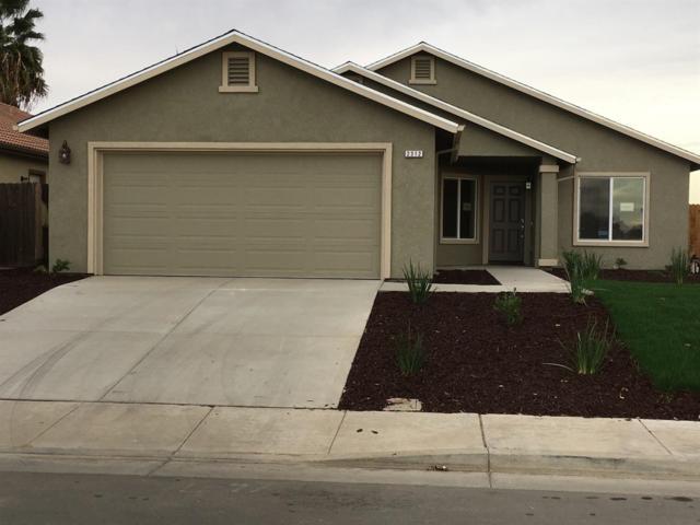 2091 W Pincay Street, Merced, CA 95348 (MLS #18025497) :: Keller Williams - Rachel Adams Group