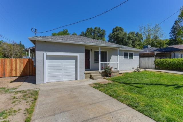 7701 Glenn Avenue, Citrus Heights, CA 95610 (MLS #18025499) :: Keller Williams - Rachel Adams Group
