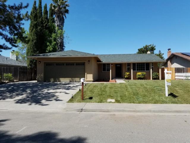 1130 Watson Rach Way, Dixon, CA 95620 (MLS #18025503) :: The Merlino Home Team