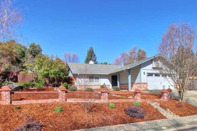 949 Governor Drive, El Dorado Hills, CA 95762 (MLS #18025506) :: Keller Williams - Rachel Adams Group
