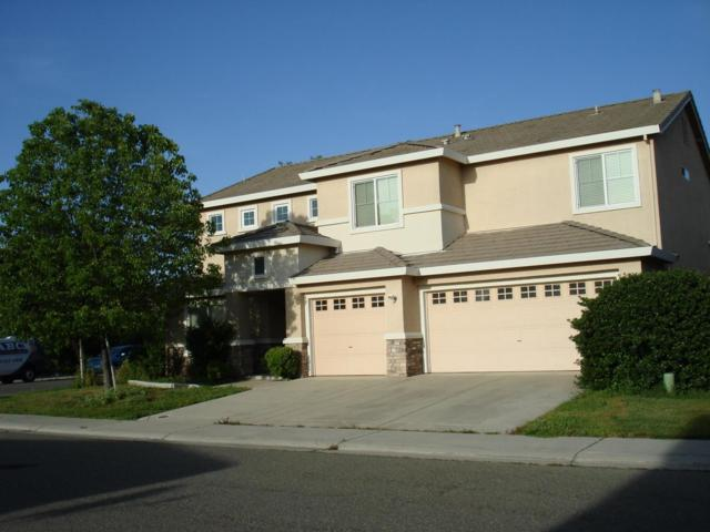 8613 Alissa Way, Elk Grove, CA 95624 (MLS #18025512) :: Gabriel Witkin Real Estate Group
