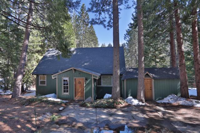 41198 Skyline Drive, Emigrant Gap, CA 95715 (MLS #18025517) :: Gabriel Witkin Real Estate Group