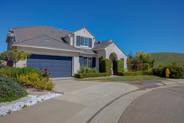 9280 Panoz Court, Patterson, CA 95363 (MLS #18025533) :: The Del Real Group