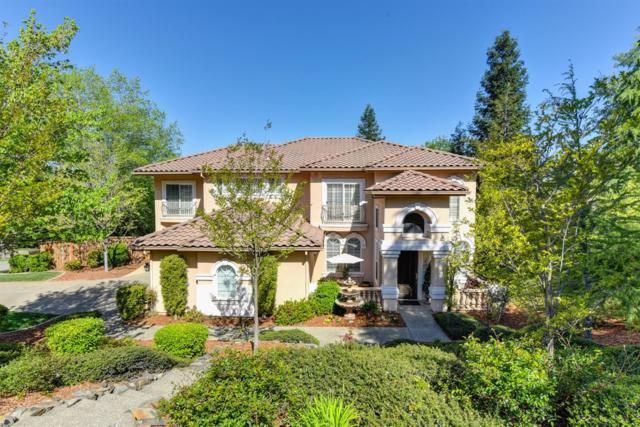 3801 Amer Court, El Dorado Hills, CA 95762 (MLS #18025556) :: Keller Williams - Rachel Adams Group