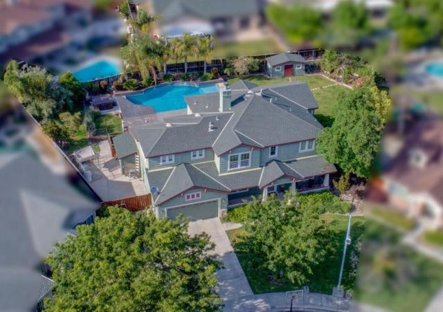 4444 Bellevue Court, Turlock, CA 95382 (MLS #18025566) :: The Del Real Group