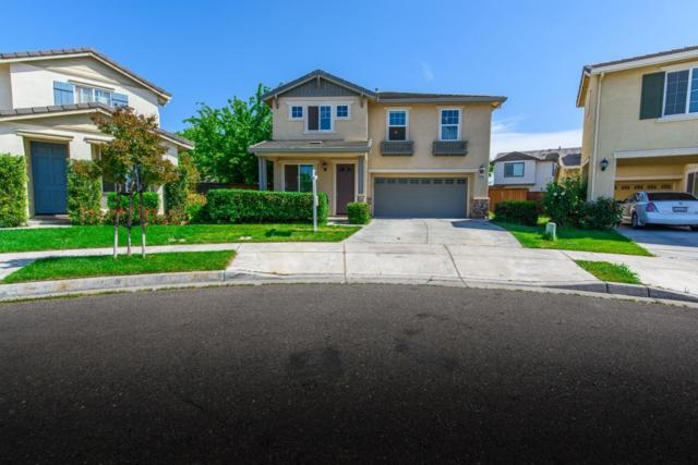3750 Mcintosh Avenue, Ceres, CA 95307 (MLS #18025570) :: The Del Real Group