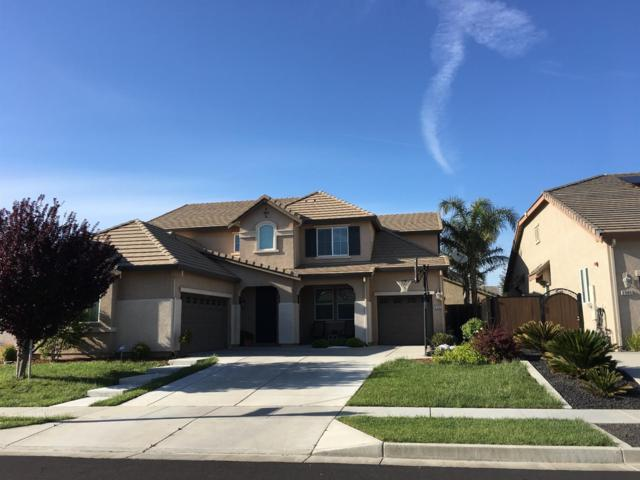 2301 Holman Court, Woodland, CA 95776 (MLS #18025573) :: Keller Williams - Rachel Adams Group