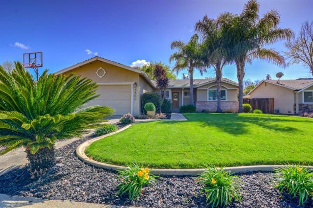 5300 Sandstone Street, Carmichael, CA 95608 (MLS #18025588) :: Keller Williams - Rachel Adams Group