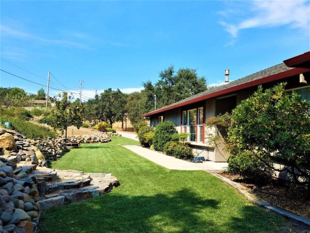 5469 Cox Drive, Valley Springs, CA 95252 (MLS #18025610) :: Keller Williams - Rachel Adams Group