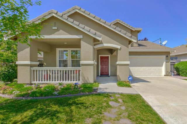 2403 Hepworth Drive, Davis, CA 95618 (MLS #18025642) :: Keller Williams - Rachel Adams Group