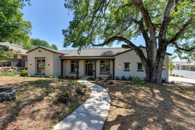 3397 Greenview Drive, El Dorado Hills, CA 95762 (MLS #18025650) :: Keller Williams - Rachel Adams Group