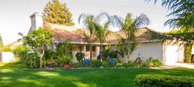 5842 8th Street, Riverbank, CA 95367 (MLS #18025672) :: The Del Real Group