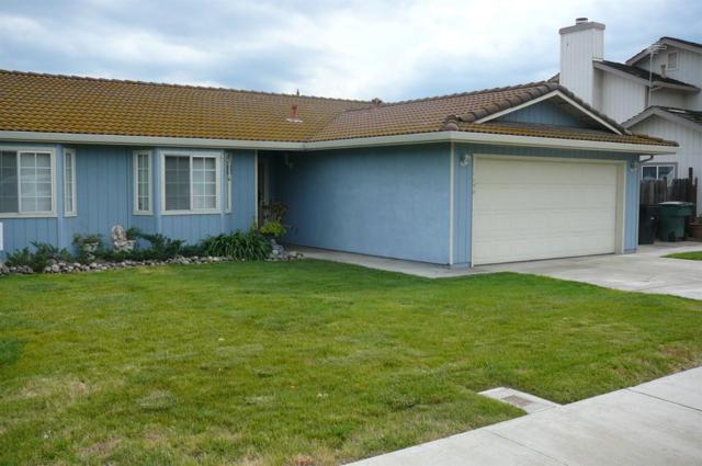 1190 Meredith Avenue, Gustine, CA 95322 (MLS #18025688) :: The Merlino Home Team