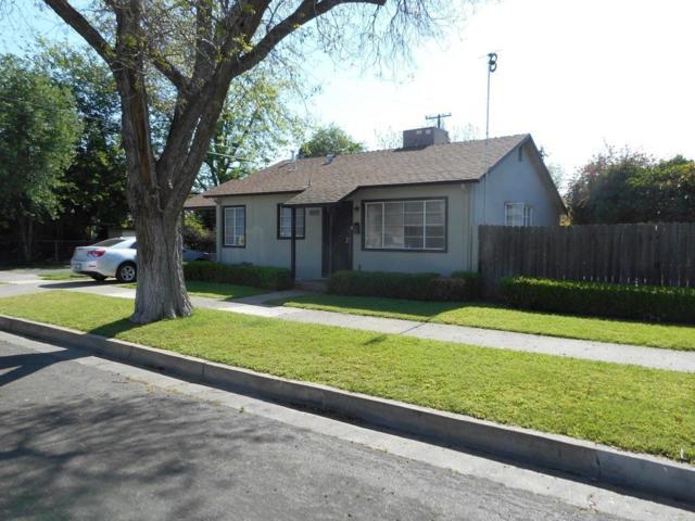 2320 V Street, Merced, CA 95340 (MLS #18025705) :: Keller Williams - Rachel Adams Group
