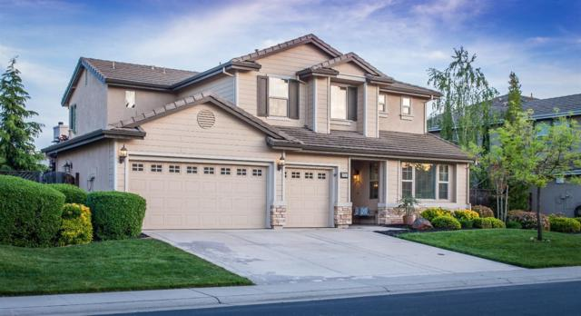 1345 Oak Valley Drive, Lincoln, CA 95648 (MLS #18025728) :: Keller Williams - Rachel Adams Group