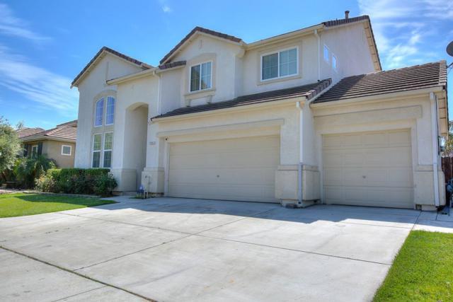 3794 Kempas Court, Ceres, CA 95307 (MLS #18025730) :: Keller Williams - Rachel Adams Group
