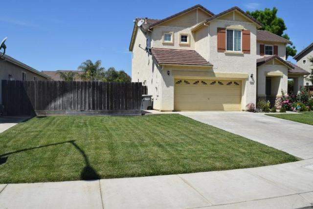 317 Daisy Court, Merced, CA 95341 (MLS #18025745) :: Keller Williams - Rachel Adams Group