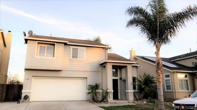 1542 Cole Lane, Tracy, CA 95377 (MLS #18025749) :: The Del Real Group