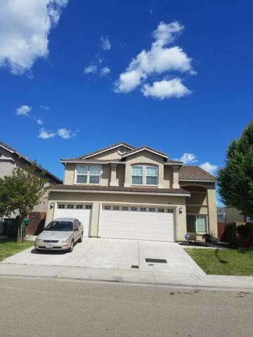 3030 Sonata Circle, Stockton, CA 95212 (MLS #18025752) :: Keller Williams - Rachel Adams Group